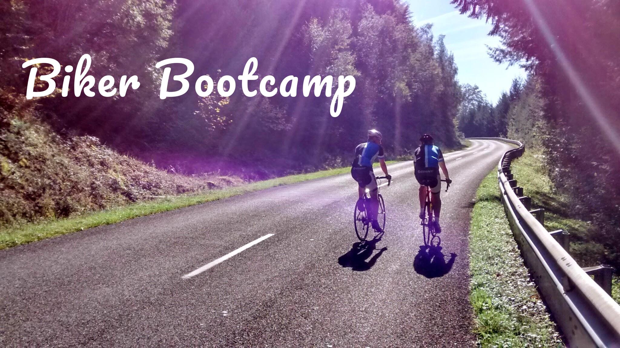 BikerBootcamp